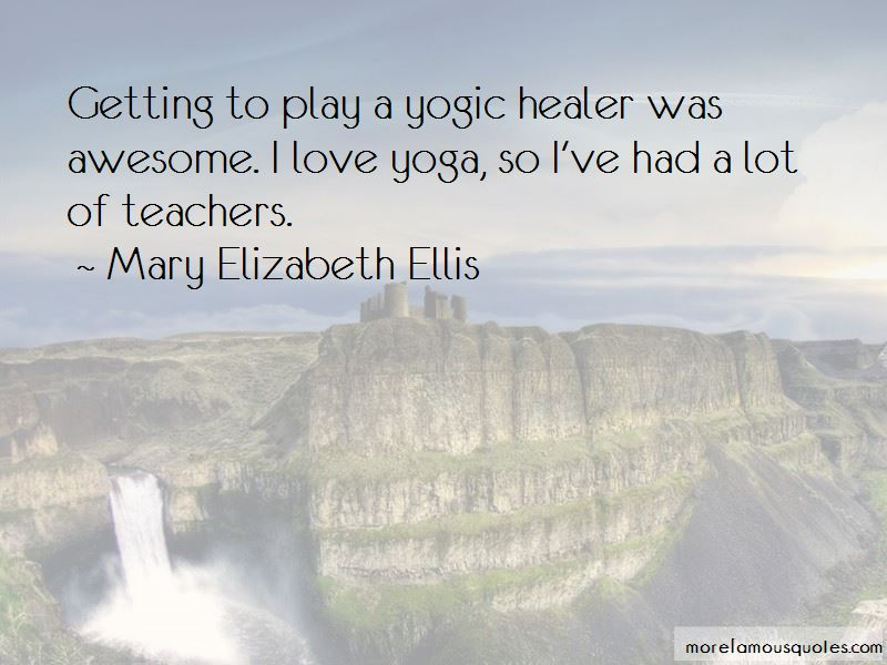 Quotes About Love Yoga