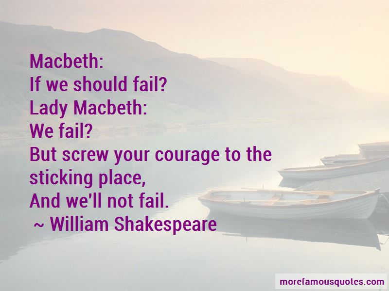 Macbeth And Lady Macbeth Quotes Pictures 2