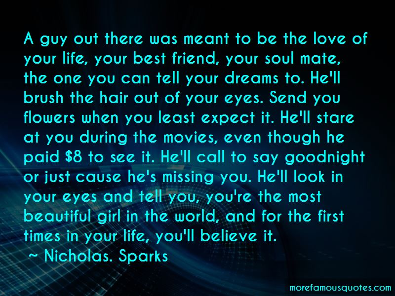 Quotes about missing your loved one