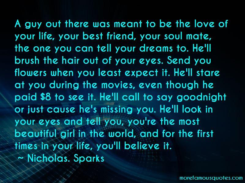 Ur quotes missing love 80 Best
