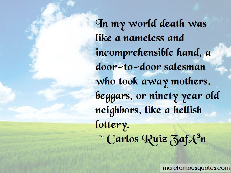 Quotes About Mothers Death