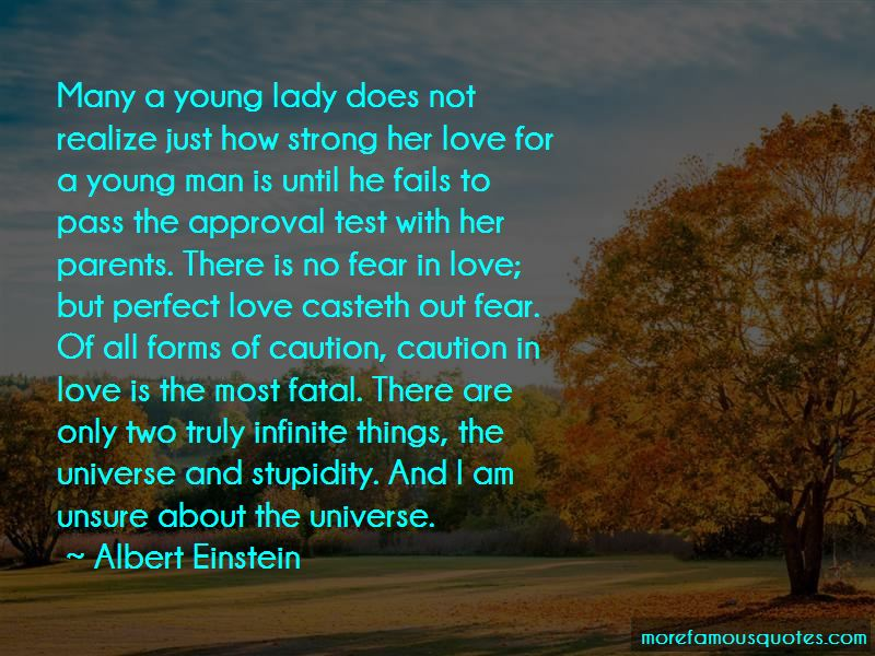 No Fear In Love Quotes Pictures 3