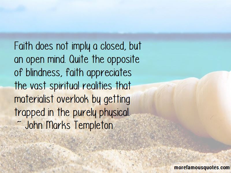 Quotes About Open Mind