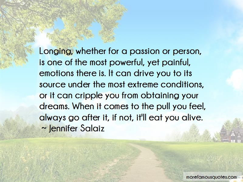 Quotes About Painful Emotions
