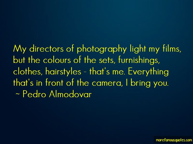 Quotes About Photography Light