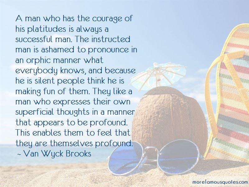 Platitudes Quotes Pictures 4