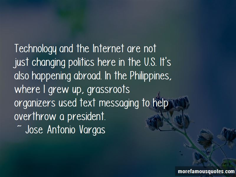 Politics In The Philippines Quotes Pictures 3