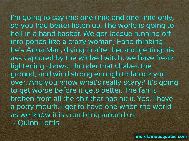 Potty Mouth Quotes Pictures 2