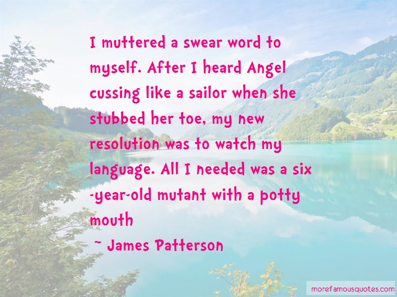 Potty Mouth Quotes Pictures 3