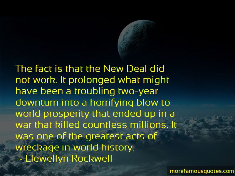 Quotes About Prosperity In The New Year