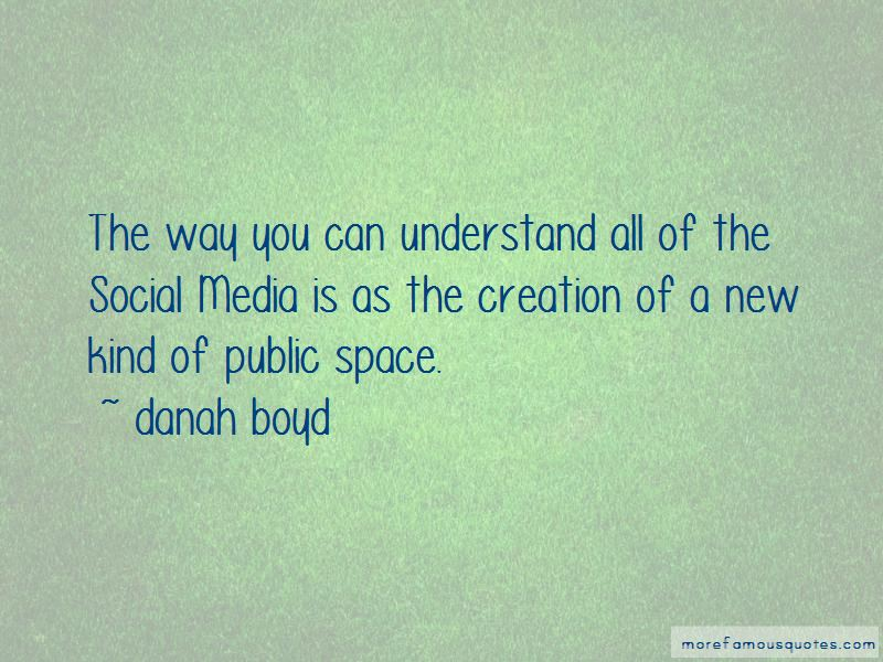 Quotes About Public Space
