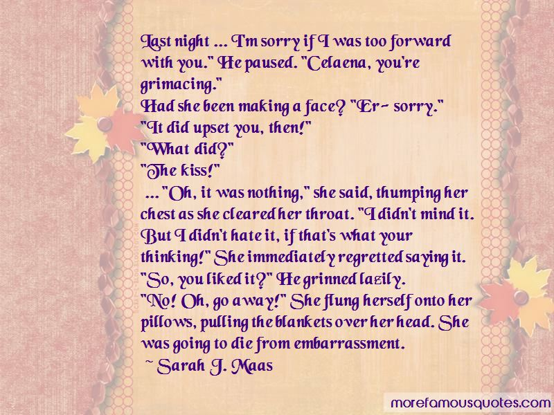 Quotes About Saying Your Sorry