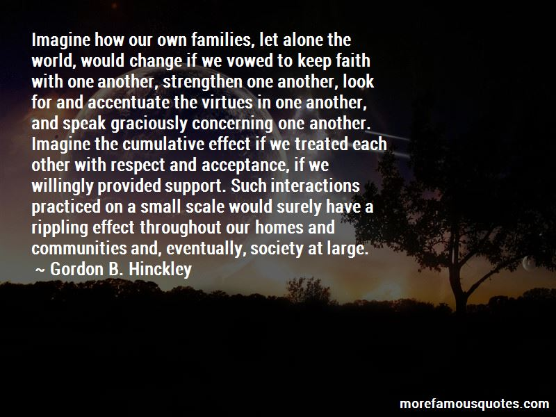 Quotes About Society Acceptance