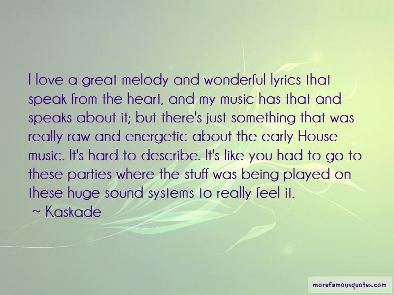 Sound Systems Quotes Pictures 4