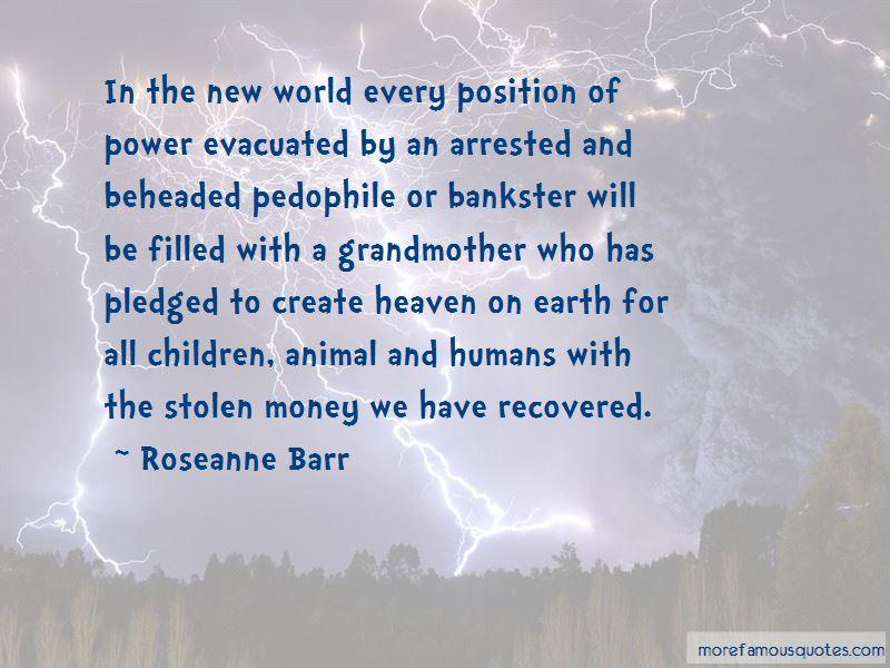 Quotes About Stolen Money