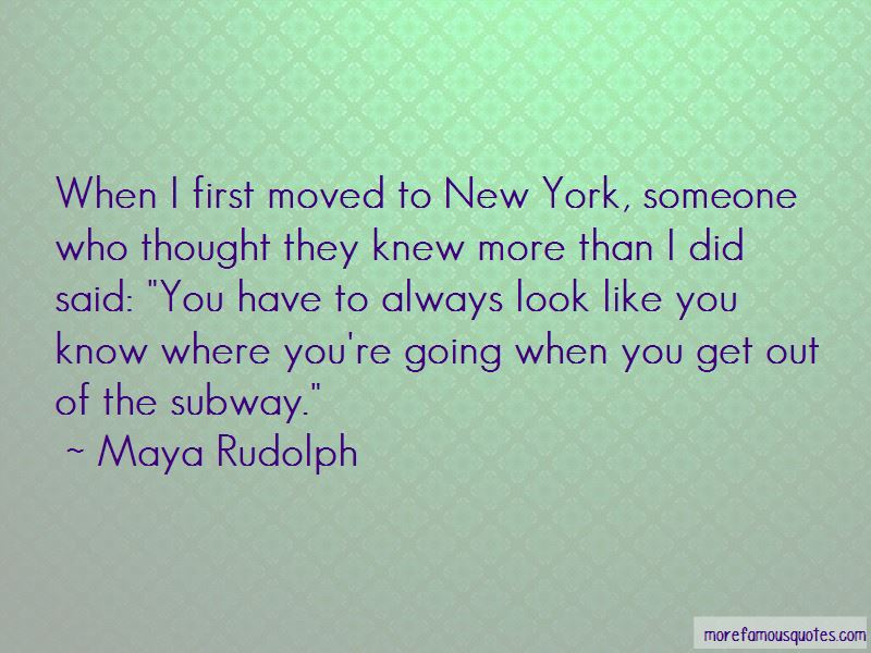 Subway Quotes Pictures 2