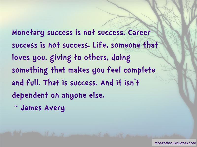 Quotes About Success And Not Giving Up