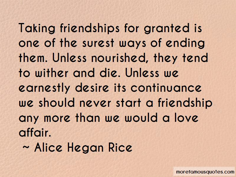 Taking For Granted In Love Quotes Pictures 4