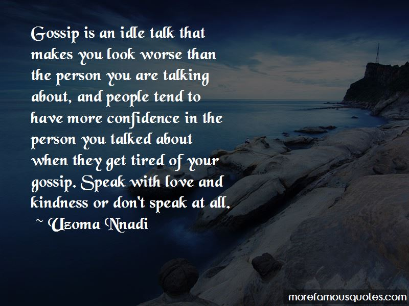 Talking To Your Love Quotes Pictures 4