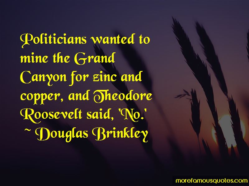 Quotes About The Grand Canyon Theodore Roosevelt: top 1 The ...