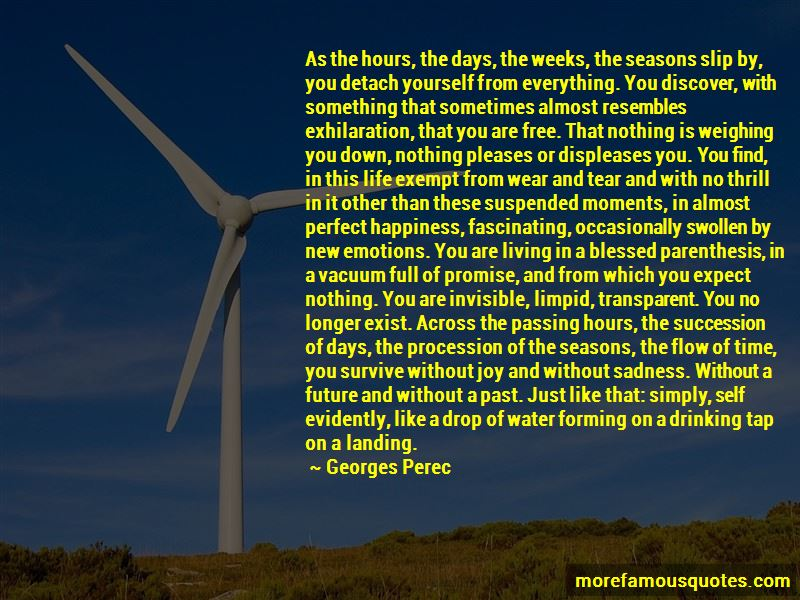 The Passing Of Seasons Quotes Pictures 3