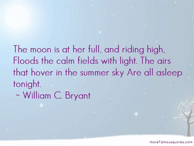 The Sky And Moon Quotes Pictures 4