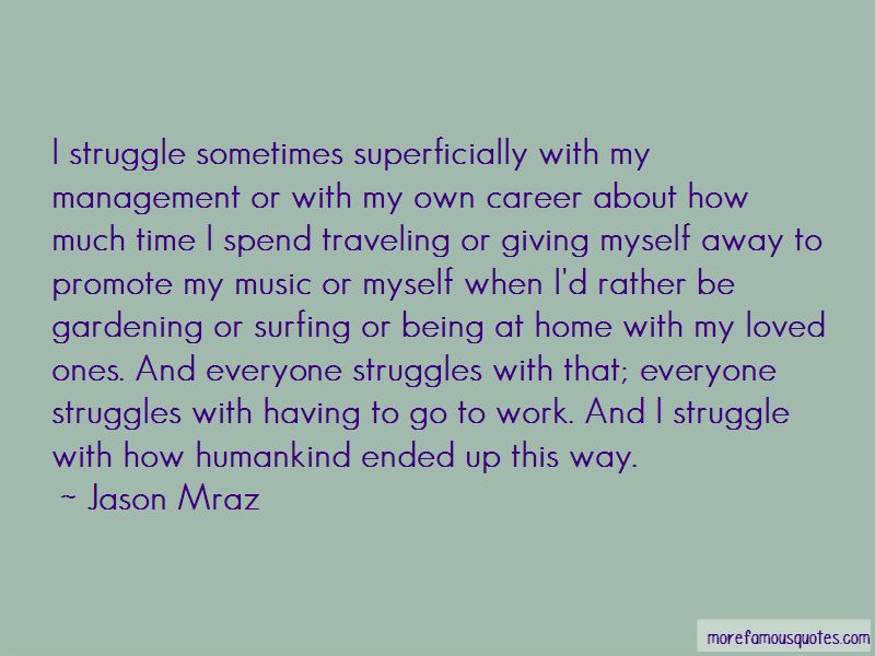 Quotes About Traveling Away From Home