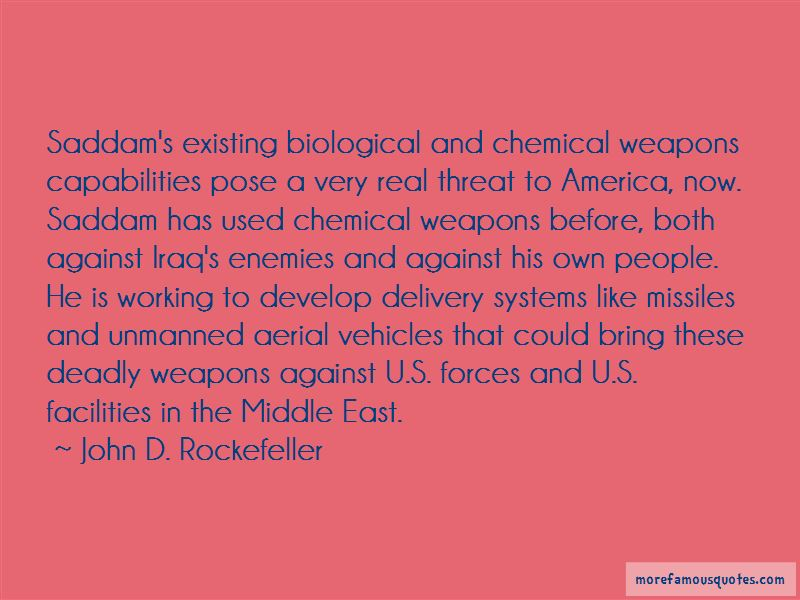 Quotes About Unmanned Aerial Vehicles