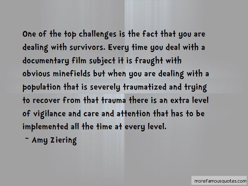 Quotes About Vigilance