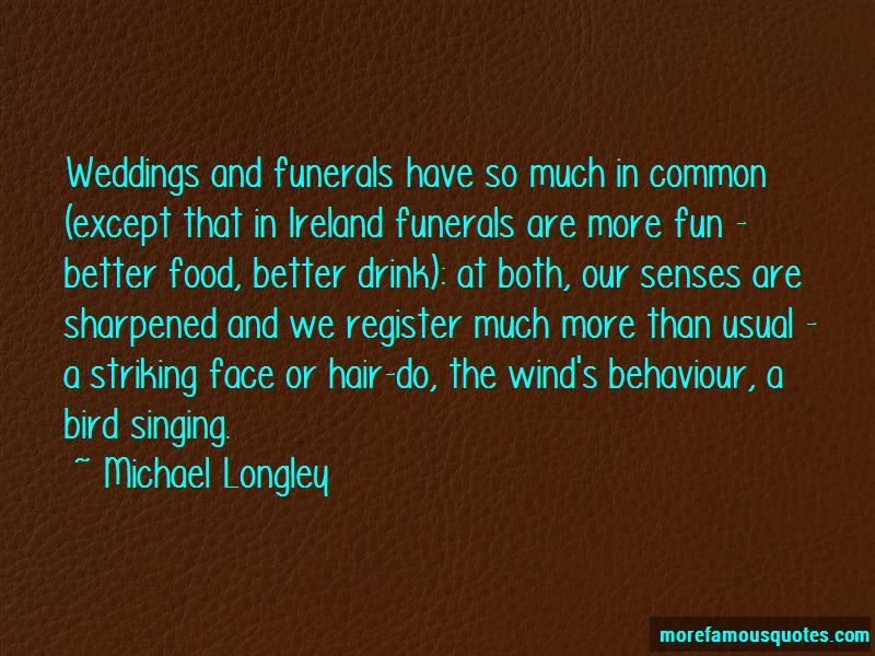 Weddings And Funerals Quotes Pictures 2