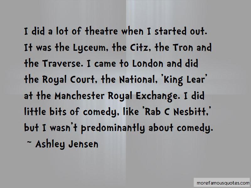 Rab Nesbitt Quotes