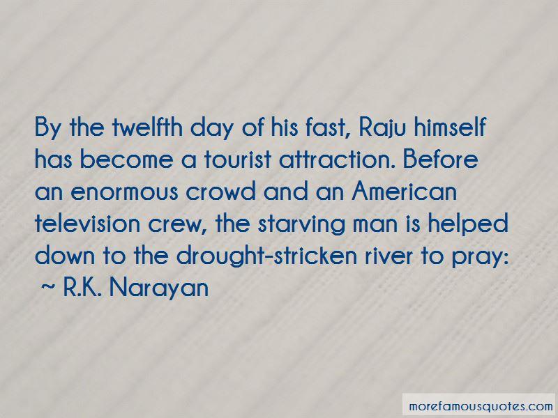 Raju Quotes