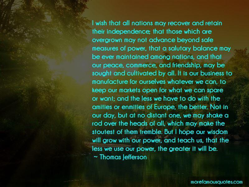 Retain Friendship Quotes