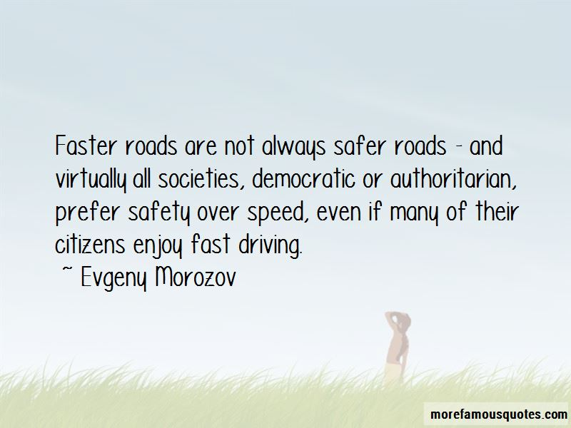 Safety Of Citizens Quotes Pictures 3