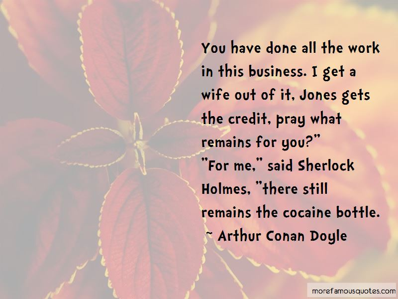 Sherlock S2 Quotes Pictures 3