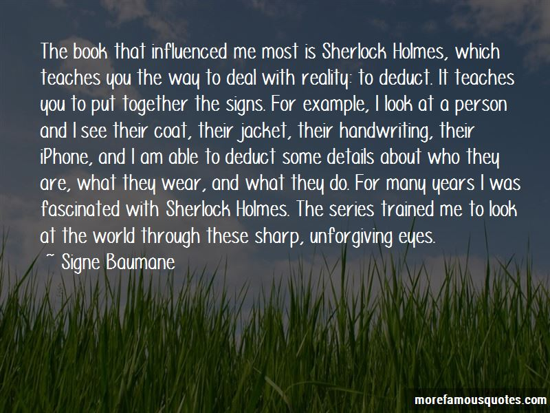 Sherlock S2 Quotes Pictures 4