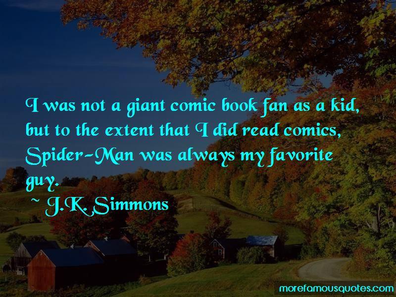 Spider Man Comic Book Quotes