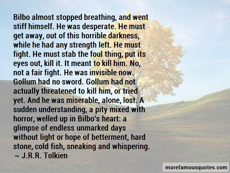 Sword In Stone Quotes