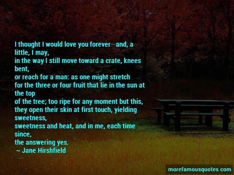 Three Way Love Quotes