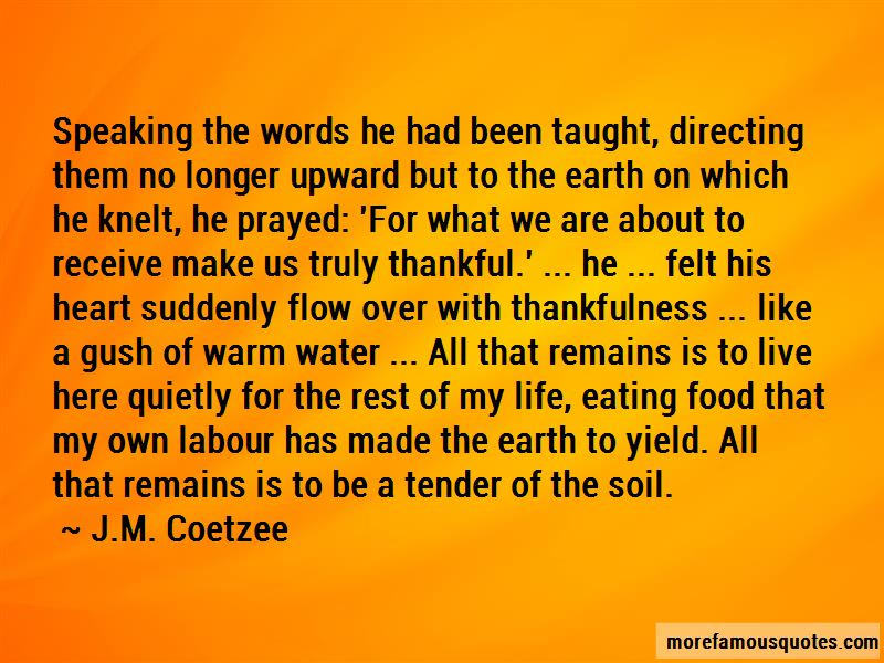 Truly Thankful Quotes Pictures 2