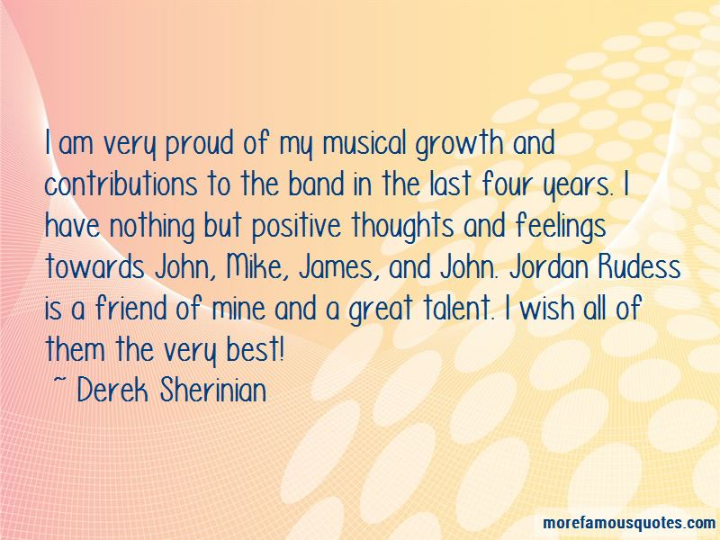 Best Friend Band Quotes