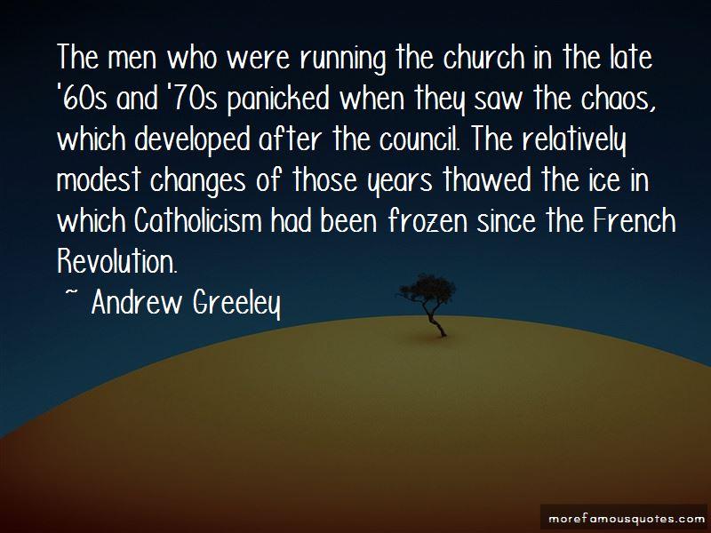 Church Council Quotes