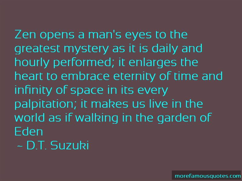 Daily Zen Quotes