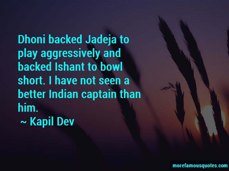Dhoni Captain Quotes Pictures 4
