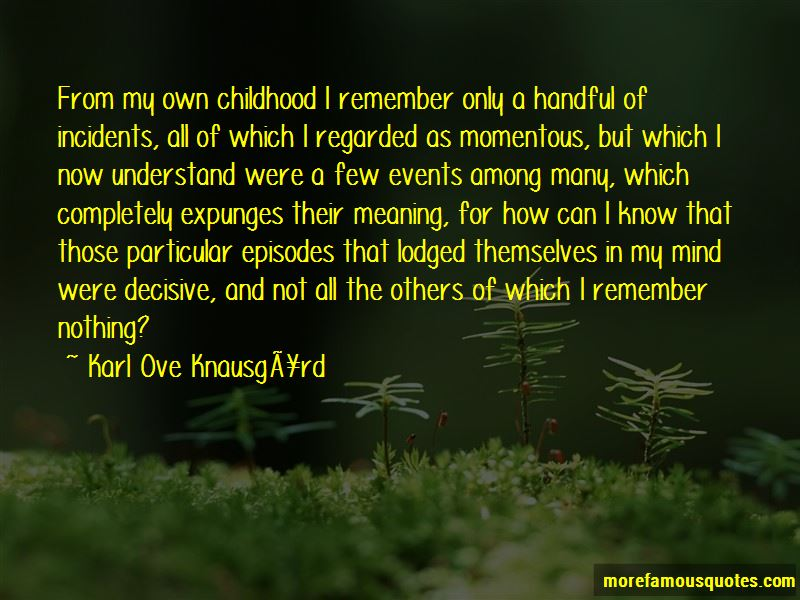 I Know I Can Be A Handful Quotes Pictures 2