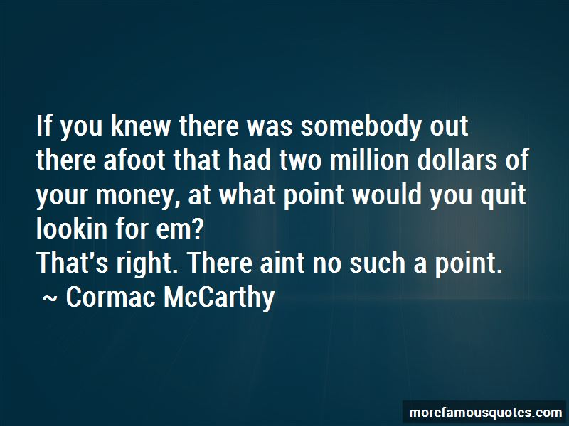 It Ain't About The Money Quotes Pictures 4