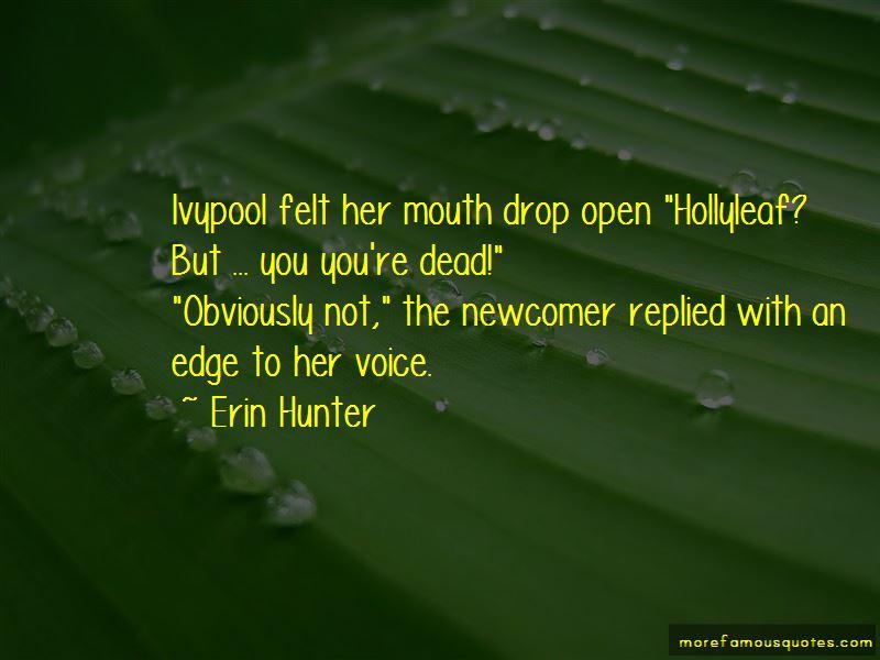 Ivypool Quotes