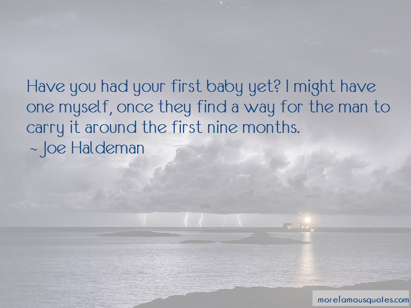 6 Months Baby Quotes Pictures 3