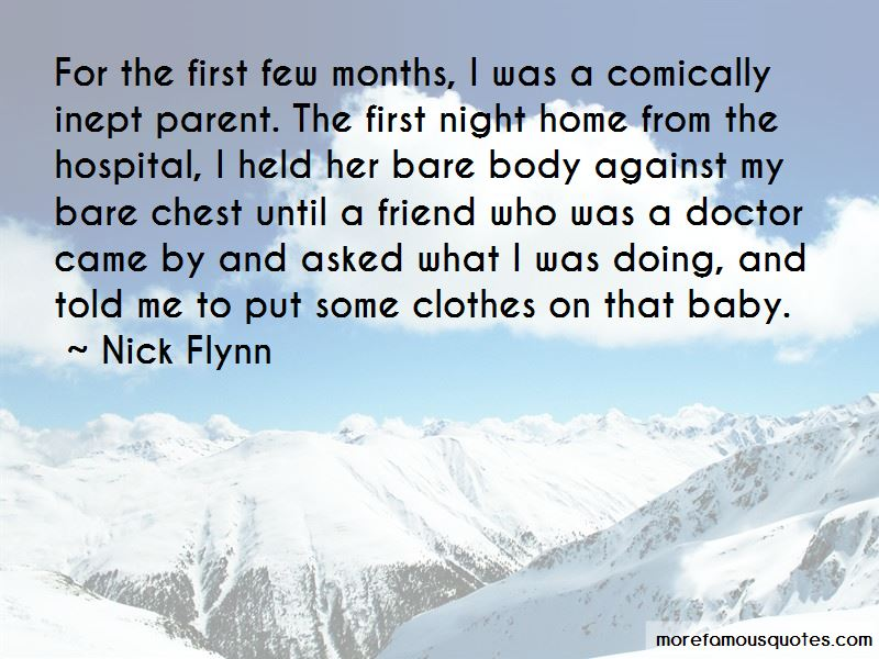 Quotes About 6 Months Baby