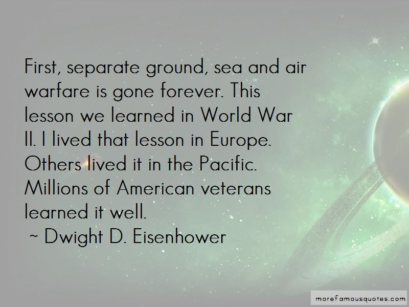 Quotes About American Veterans